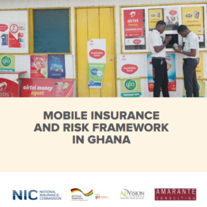 Mobile Insurance and Risk Framework in Ghana
